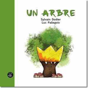 Texte de Sylvain Dodier, illustrations de Luc Pallegoix, collection Clin d'oeil aux Éditions de l'Isatis.