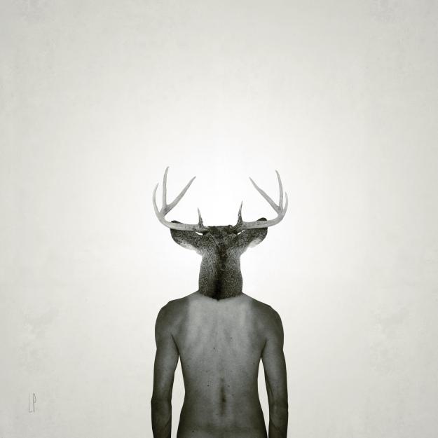 La camisole tatouée / Luc Pallegoix, 2013. Encre pigmentaire sur papier Moab blanc 300 gr. Disponible en grand format |50 x 50 cm 5 ex.| ou moyen format | 23 x 23 cm 10 ex. | ou petit format | 12,5 x 12,5 cm 15 ex. |