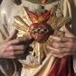 Sacré Coeur de Saint-Venant de Paquette / Luc Pallegoix, 2015. Encre pigmentaire sur papier Moab blanc 300 gr. Disponible en grand format | 50 x 50 cm 5 ex.| ou moyen format | 23 x 23 cm 10 ex. |